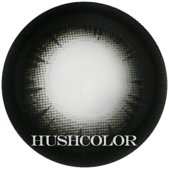 HUSH Center Black