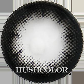 HUSH Cloudia Black