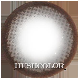 HUSH Choco Ring Grey A11