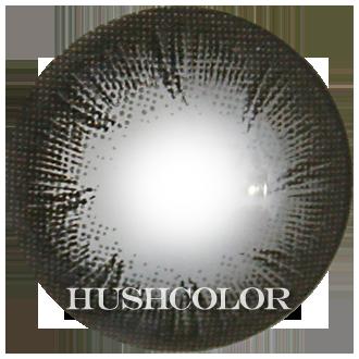 HUSH Hatch Silver Grey