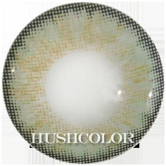 HUSH Claries Green n312