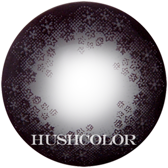 HUSH Ice Flower Grey