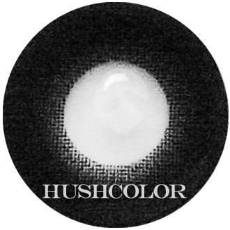 HUSH Volume Black