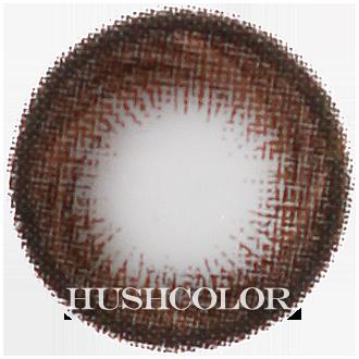 HUSH Rosy Brown