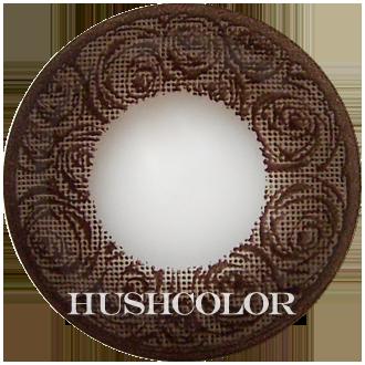 HUSH Choco Rose
