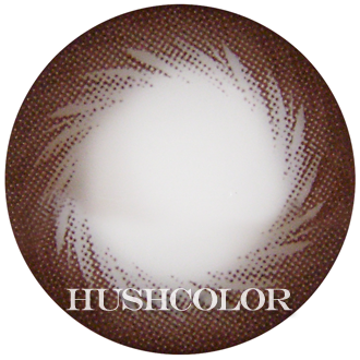 HUSH Chiffon Brown